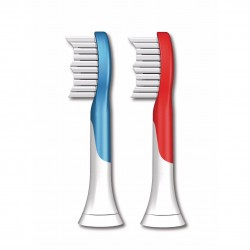 Philips Sonicare - For Kids Testine di ricambio
