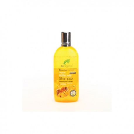 Organic Royal Jelly - Shampoo