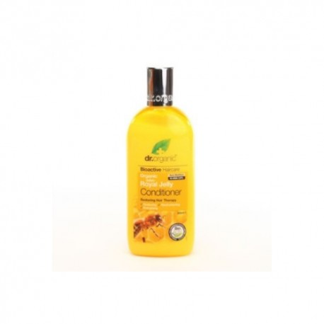 Organic Royal Jelly - Conditioner
