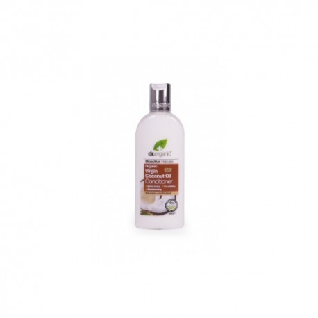 Organic Virgin Coconut Oil – Conditioner
