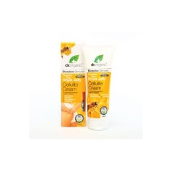 Organic Royal Jelly - Crema Cellulite