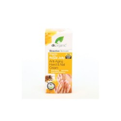 Organic Royal Jelly - Mani e Unghie