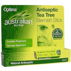Australian Tea Tree - Stick Purificante imperfezioni Viso