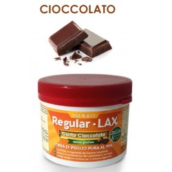 Regular LAX gusto cioccolato