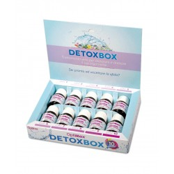 OptiMax Detoxbox