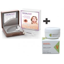 Facial Flex + Vandel Lift