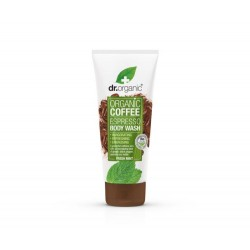 Organic Coffee Espresso Body Wash - 200 ml