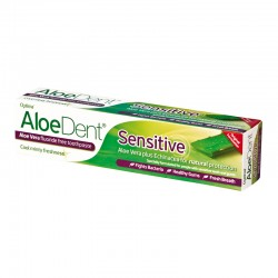 Aloedent Sensitive - 100 ml
